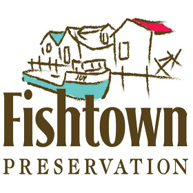 Fishtown - A Living Fishery, A Working Waterfront